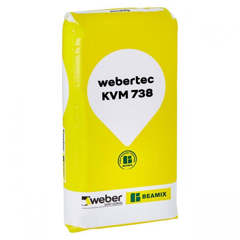 Saint-Gobain Weber Beamix
