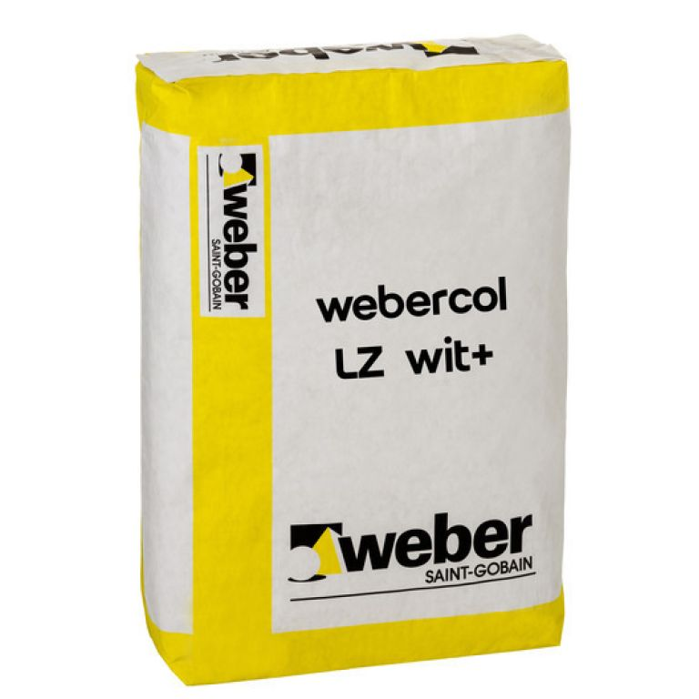 webercol lz wit+ lm 310