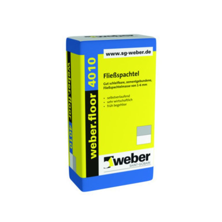 weberfloor 4010