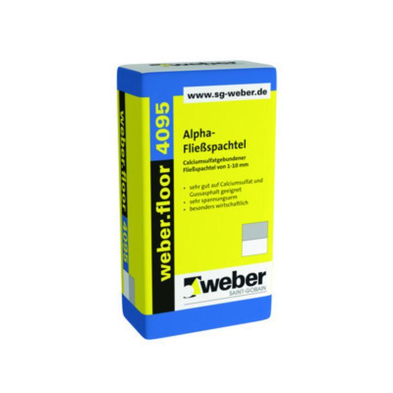 weberfloor 4095