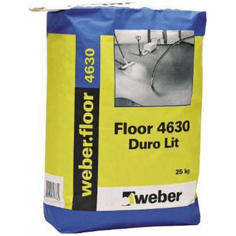 weberfloor 4630