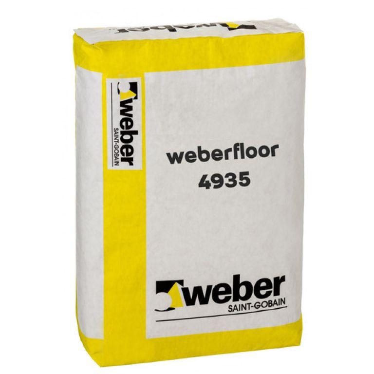 weberfloor 4935