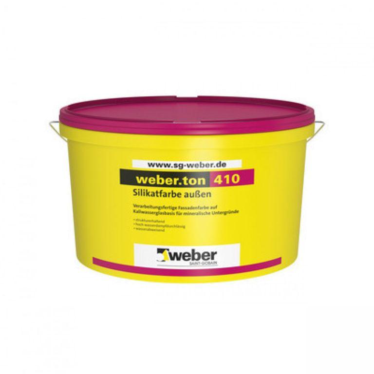 weber ton 410 bgi buitengevelisolatie weberton