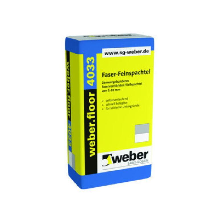 weberfloor 4033